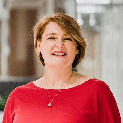 Anna Pyrek, MCC