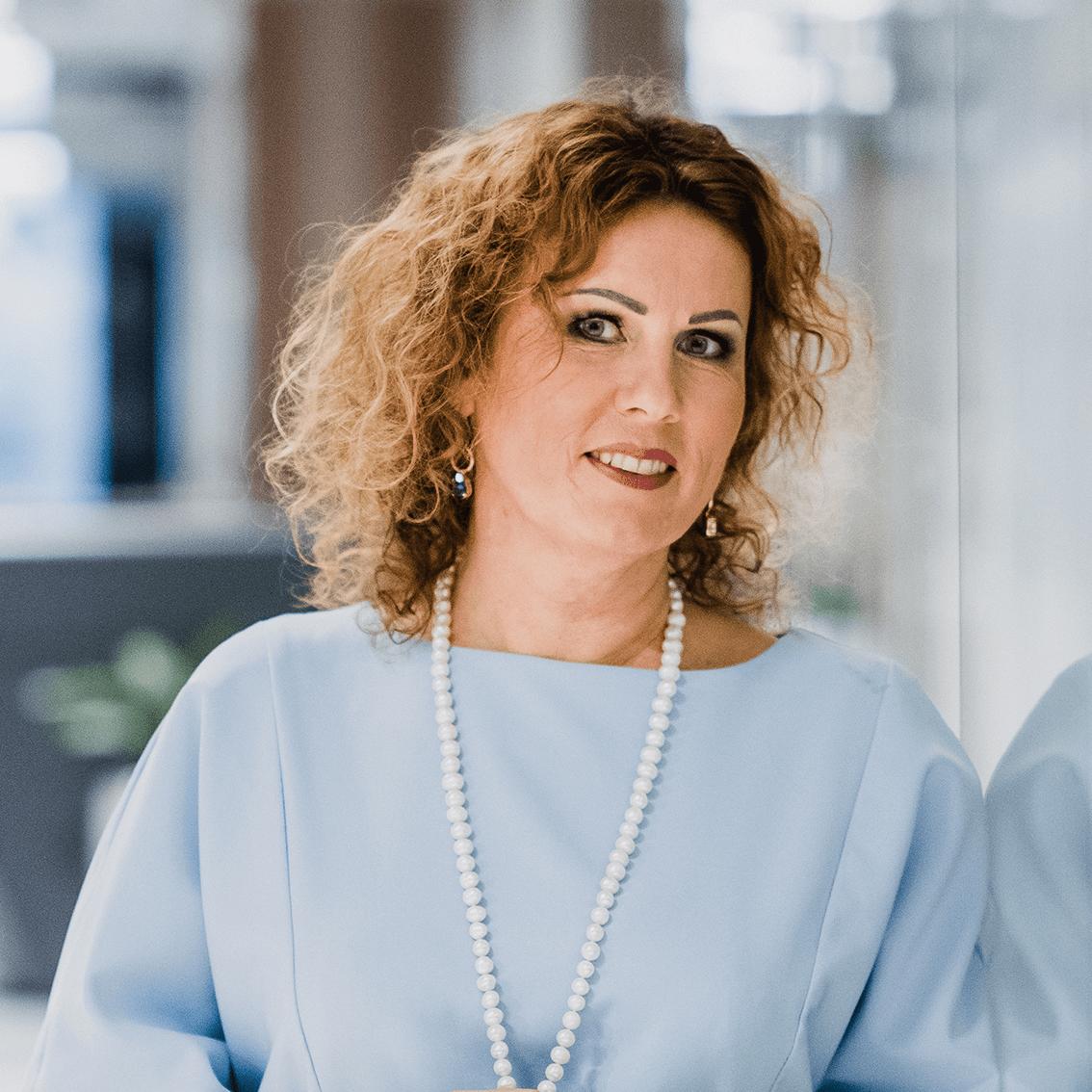 Katarzyna Orzeszek, PCC