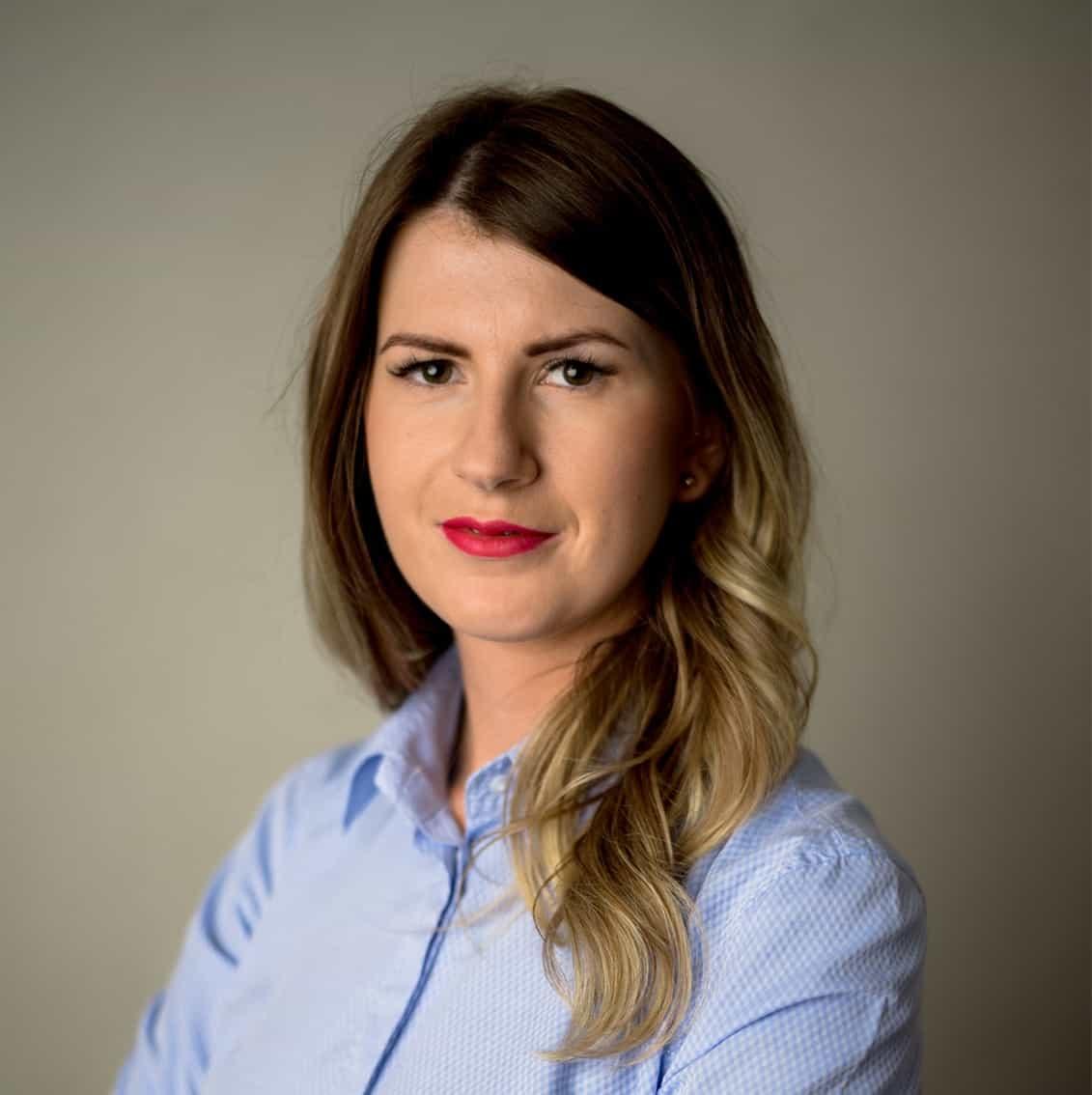 Marta Majcher
