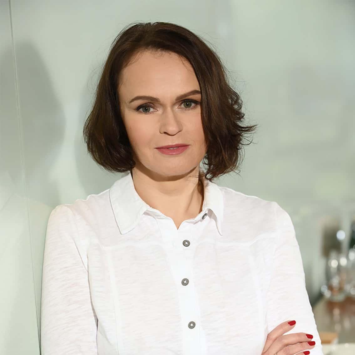 Małgorzata Sztejter